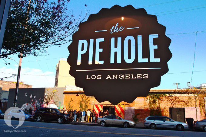 The Pie Hole Los Angeles