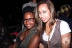 Erin Tillman (@datingadvicegrl) with Marian Bacol-Uba (@marianthefoodie)