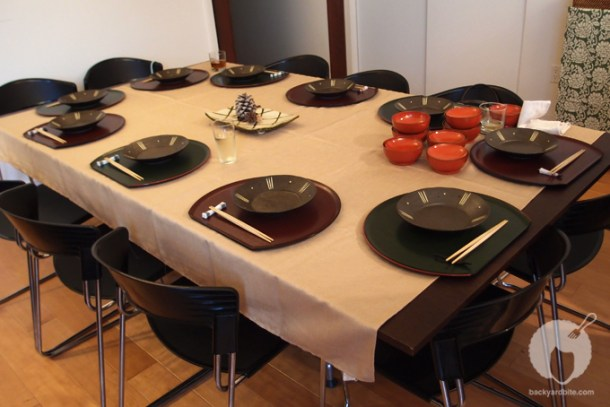Foodstory: Authentic Japanese Cooking Classes