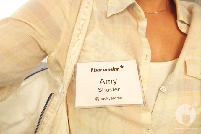 Event The White Party Thermador Home Blogger
