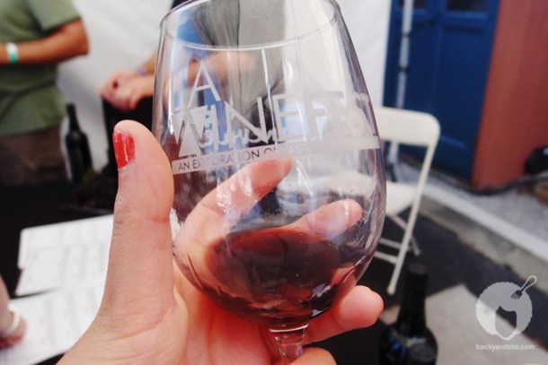 8th Annual LA Wine Festival