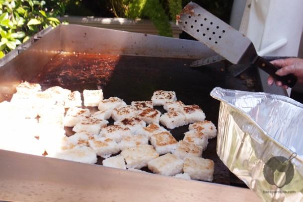 Chego Coconut Rice Cakes