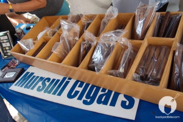 Cuban Cigars from Mursuli