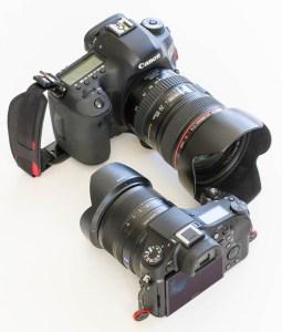 SonyRX10-Canon5D