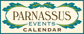 Parnassus Events Calendar