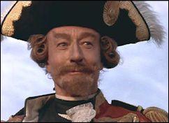 Baron von Munchausen, famous spinner of tall tales