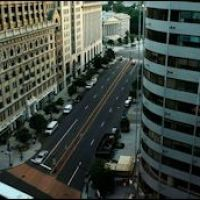 Burbs Beware: Office Jobs Moving Back to D.C.