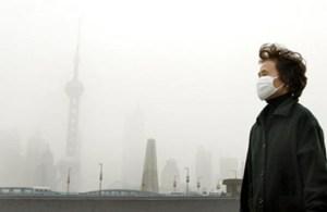 Shanghai: Soot City
