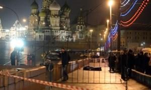 nemtsov killed