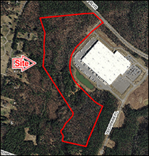Henrico industrial property anyone?