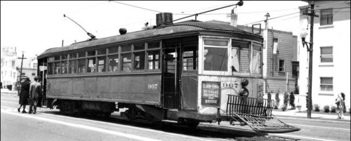 The truth comes out: Richmond's bus system still organized around century-old street car routes.
