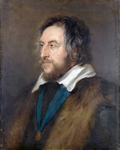 Thomas Howard (1586-1646), Earl of Arundel