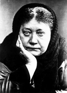 Helena Petrovska Blavatsky (1831-1891)