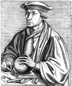 Oronce Finé (1494-1555)