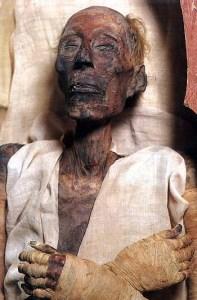 Ra'messe II (1289-1224 BCE)