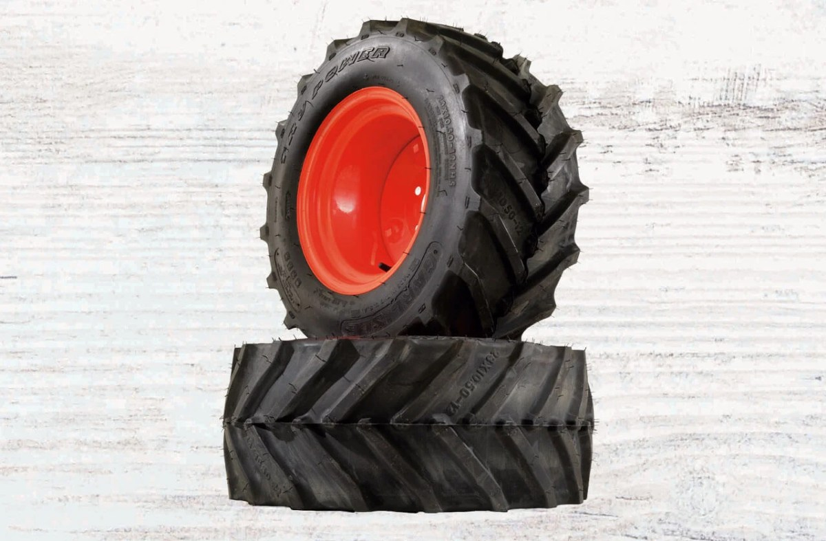 Big tex tractor bad boy mowers accessories for Big tractor tires for free