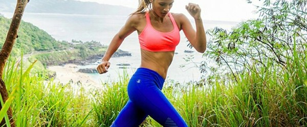 Time To Get Motivated with Fit Girls 1