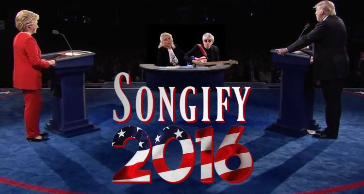 Songify 2016