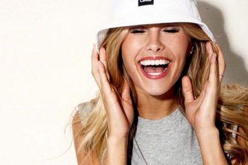 Daily Fresh Baked Randomness (35 Photos women smile