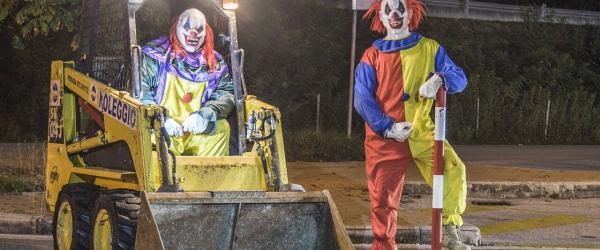 Killer Clown 8