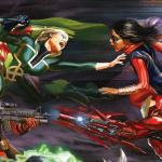 Marvel, Avengers: Mark Waid tra Standoff e i prodromi di Civil War II