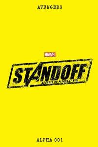 Avengers: Standoff - Assault on Pleasant Hill #1