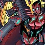 Marvel: arriva Deadpool 2099 di Gerry Duggan e Scott Koblish!