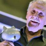Grand Prix d'Angoulême 2016: vince Hermann