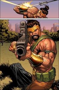 Hercules #3, anteprima 05