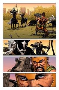 Hercules #3, anteprima 06