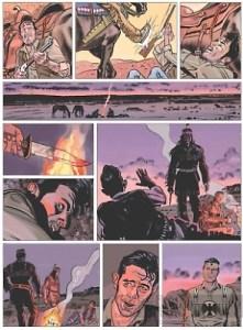 Tex Romanzi a Fumetti