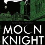Moon Knight vol. 3 - Nella notte, la recensione