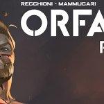 BAO Publishing presenta Orfani: Ringo 3 - Notti di caccia, anteprima