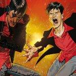 BAO, un'edizione definitiva per Dylan Dog: Sette anime dannate - anteprima