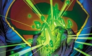 Action Comics #49, anteprima 01