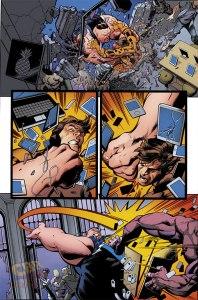All-New X-Men #6, anteprima 4