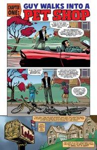 Archie, Volume 1, anteprima 12