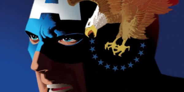 Capitan America, Jim Steranko