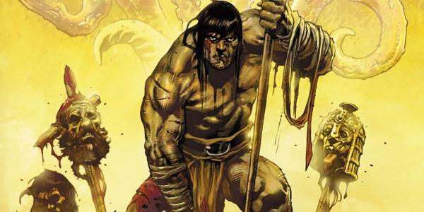 Conan ico
