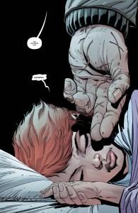 Dark Knight III #3, anteprima 01