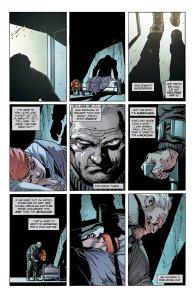 Dark Knight III #3, anteprima 1