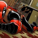 Marvel: Deadpool sbarca al cinema, Alonso e Duggan celebrano Wade Wilson