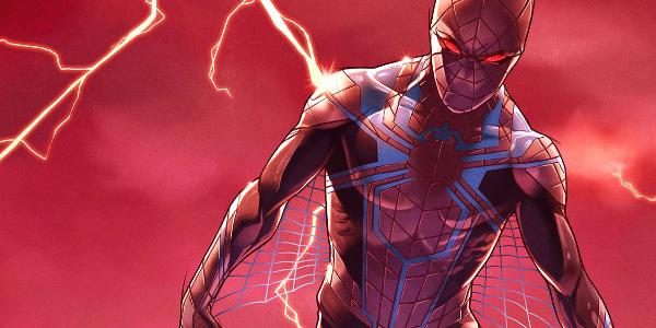 apocalypse wars spider-man