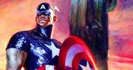 Marvel: Panini annuncia una nuova edizione di Capitan America: A che prezzo la gloria?