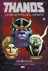 Thanos - La relatività dell'Infinito