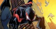 Panini, La Nuovissima Marvel: Miles Morales debutta su Amazing Spider-Man