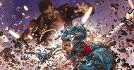 Star Comics presenta X-O Manowar vol. 5: In guerra con Unity – anteprima