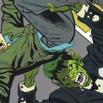 DC Comics, Legends of Tomorrow: Keith Giffen presenta i nuovi Sugar e Spike