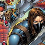 Marvel: Jim Zub parla dei nuovi Thunderbolts guidati dal Soldato d'Inverno