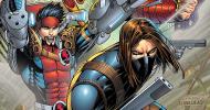 Marvel, Thunderbolts: la missione del Soldato d'Inverno inizia nell'anteprima del numero #1